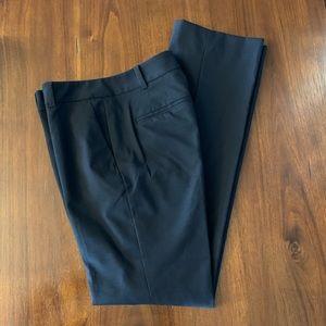 Ann Taylor Signature petite pants